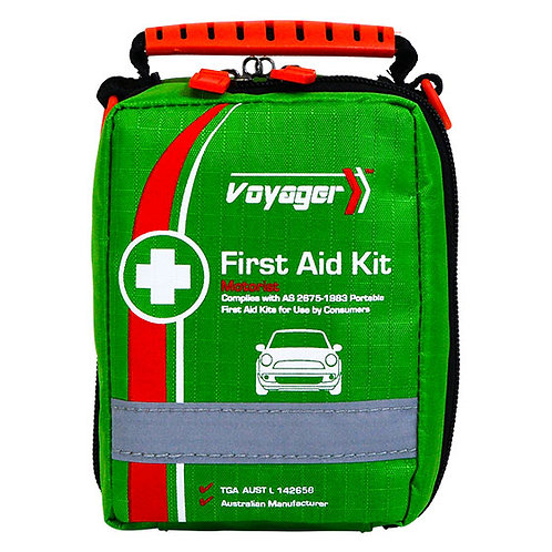 Responder 4 Series – Versatile First Aid Kit