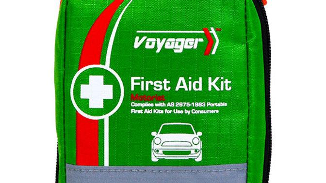 Voyager 2 Series – First Aid Kit Versatile