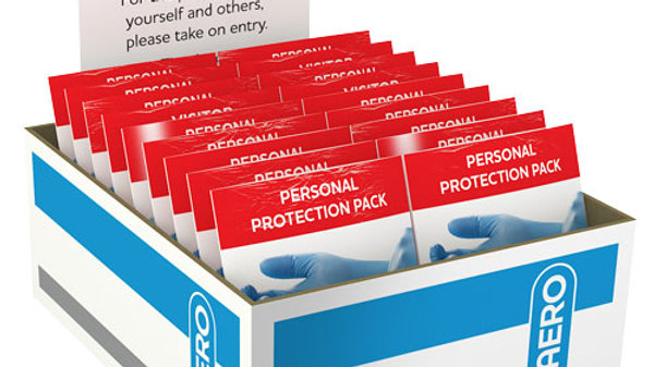 AeroKit – 1 Day Personal Protection Pack
