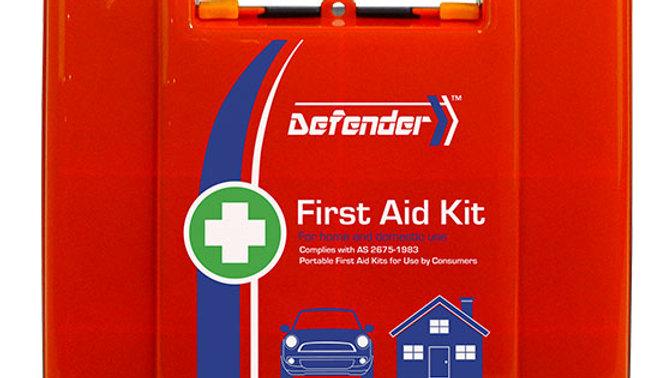 Defender 3 Series – First Aid Kit