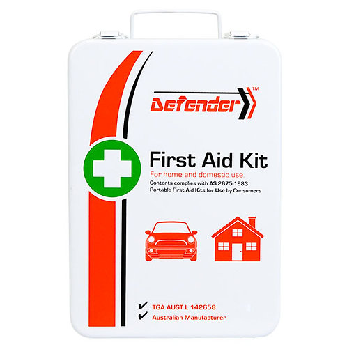 Defender 3 Series – First Aid Kit Tough
