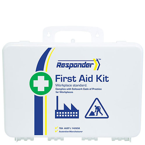 Responder 4 Series – Weather Proof First Aid Kit