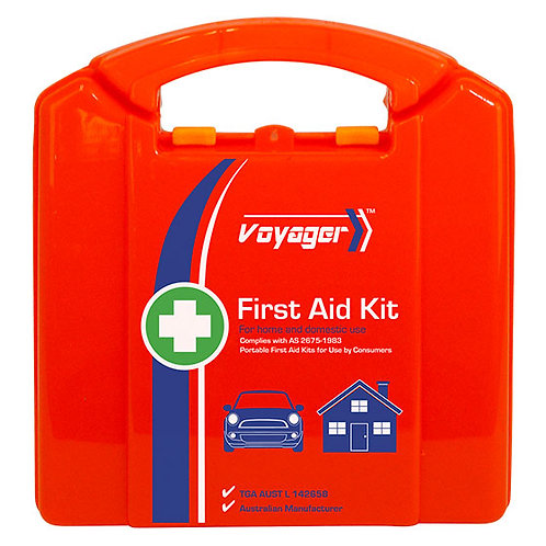 Voyager 2 Series – Neat First Aid Kit