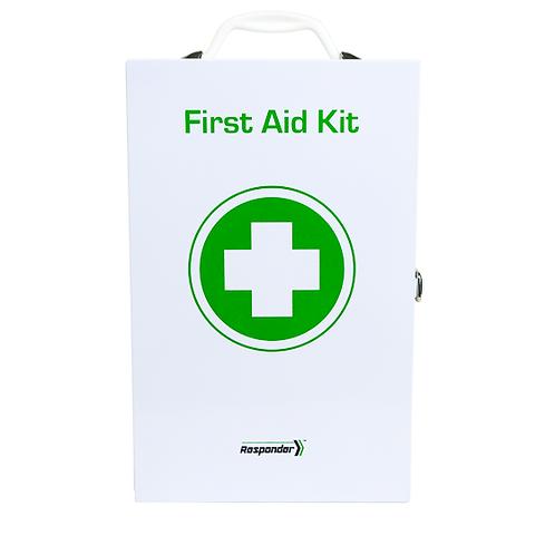 Responder 4 Series – Metal First Aid Kit