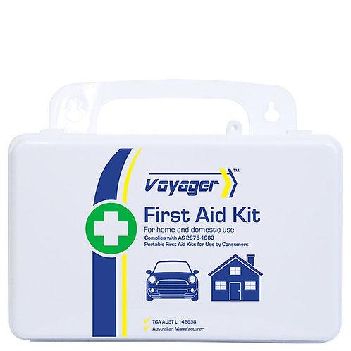 Voyager 2 Series – Weatherproof First Aid Kit