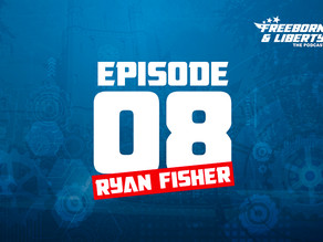 Episode 08   Is Your Dream College Woke? A Student Story, with Ryan Fisher