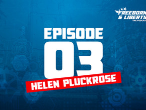 Episode 03   The Bondage of Critical Social Justice with Helen Pluckrose