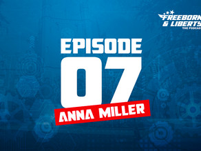 Episode 07   Social Justice Universities and the Idaho Freedom Foundation with Anna Miller