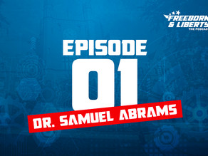 Episode 01   Administration's Influence: The New Goliath with Dr. Samuel Abrams