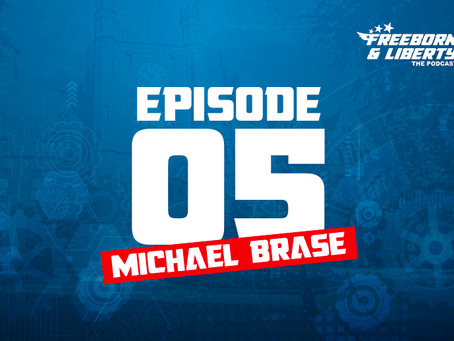 Episode 05   How Administration's Political Posturing Hurts Higher Education with Michael Brase