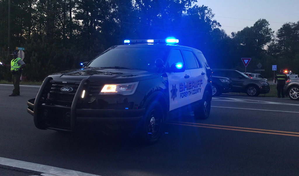 Careers at Forsyth County Sheriff's Office GA