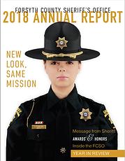 FCSO 2018 Annual Report