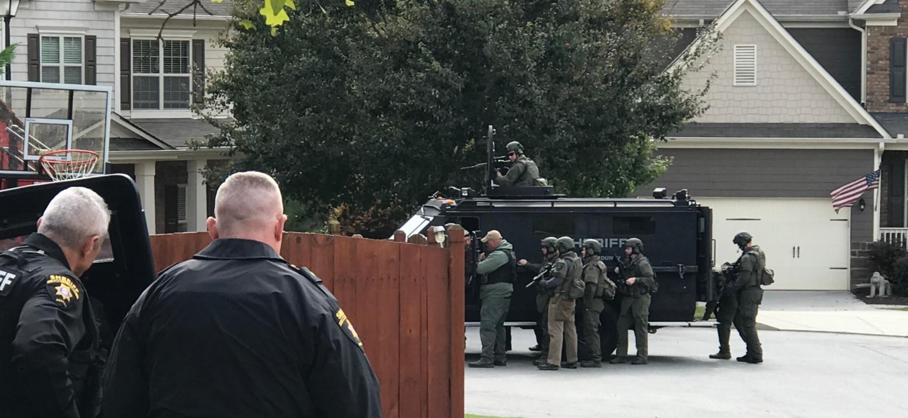 FCSO SWAT