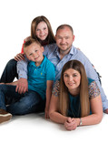 The Somerville Family