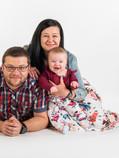 Przerwa family portrait