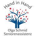 Seniorenassistenz Olga Schmid Ingolstadt