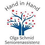 Seniorenassistenz Ingolstadt Olga Schmid