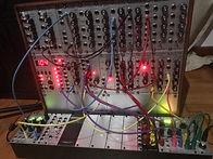 Doepfer LC9 & Make Noise Skiff