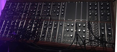 Synthesizer.com Modular 5U System