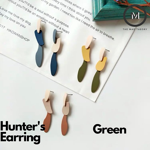 Hunter's Earring