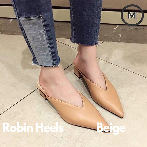 Robin Shoes