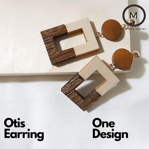 Otis Earring