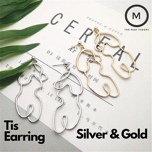 Tis Earring