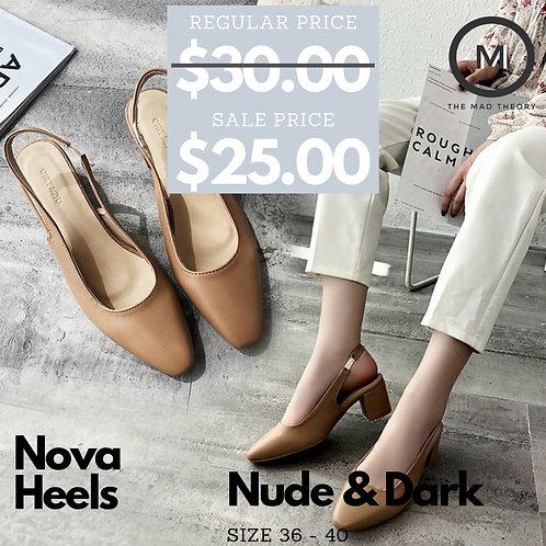 Nova Heels