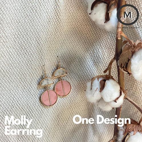 Molly Earring
