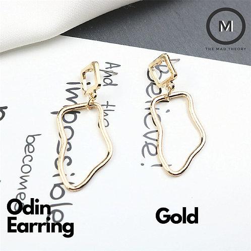 Odin Earring