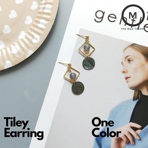 Tiley Earring