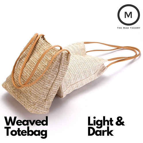 Weaved Totebag