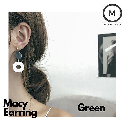 Macy Earring