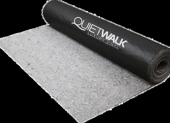 Quietwalk luxury Vinyl