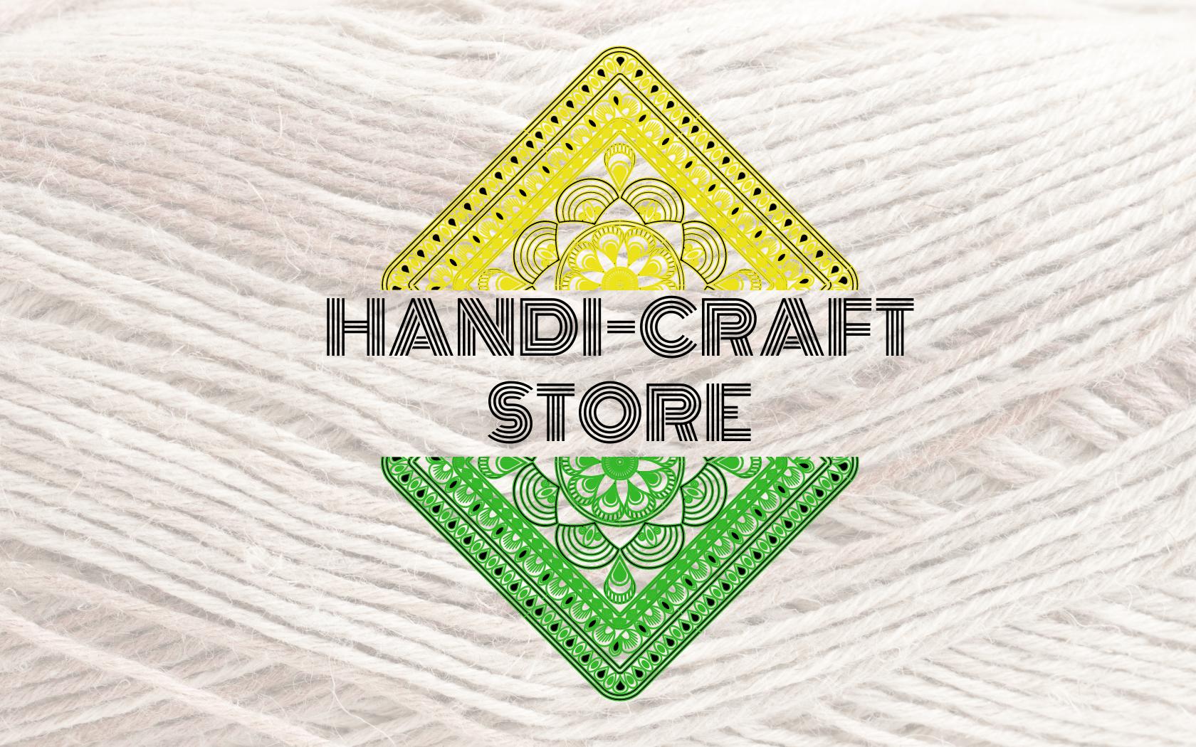 Handicraft Store