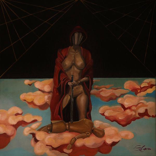 contemporany art, emanuela giacco, neosurrealismo, surrealismo, hide true