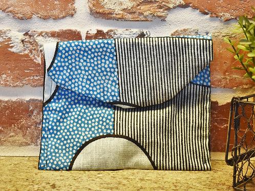 Dots & Stripes Pouch