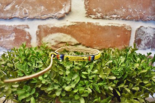 Small Bead Bracelet