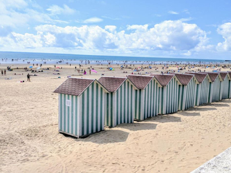 Quick guide to my favourite things to see and do while staying in the Vendee!