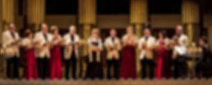 Capriccio Singers