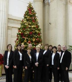 Capriccio Singers Wirral Choir