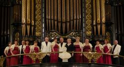 Wirral Choir Capriccio Singers