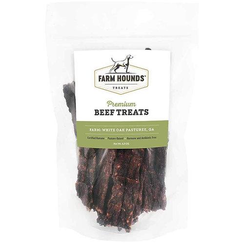 Farm Hounds Beef Treats