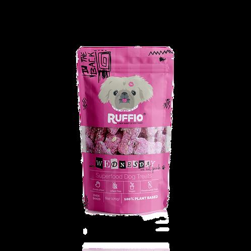 Ruffio Wednesday [so fetch!]