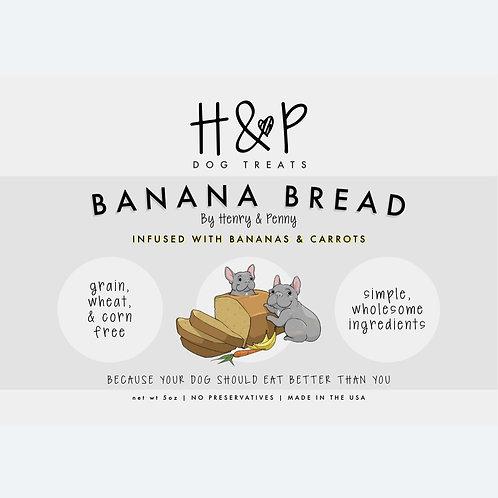 H&P Banana Bread