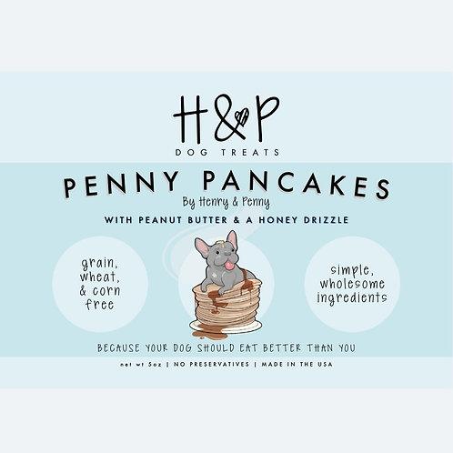 H&P Penny Pancakes