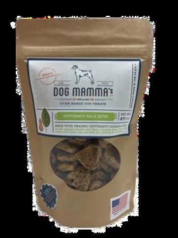 Dog Momma's Butternut Kale
