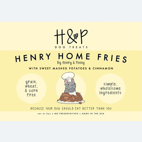 H&P Henry Home Fries