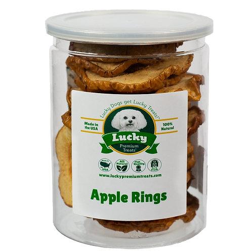 Lucky's Apple Rings