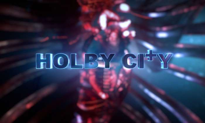 BBC One Holby City